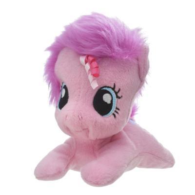 Playskool Friends My Little Pony Pinkie Pie 6-Inch Plush
