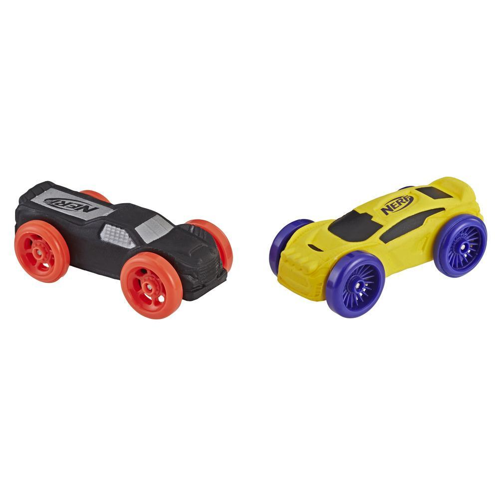 Nerf Nitro Foam Car 2-Pack (Version 1)