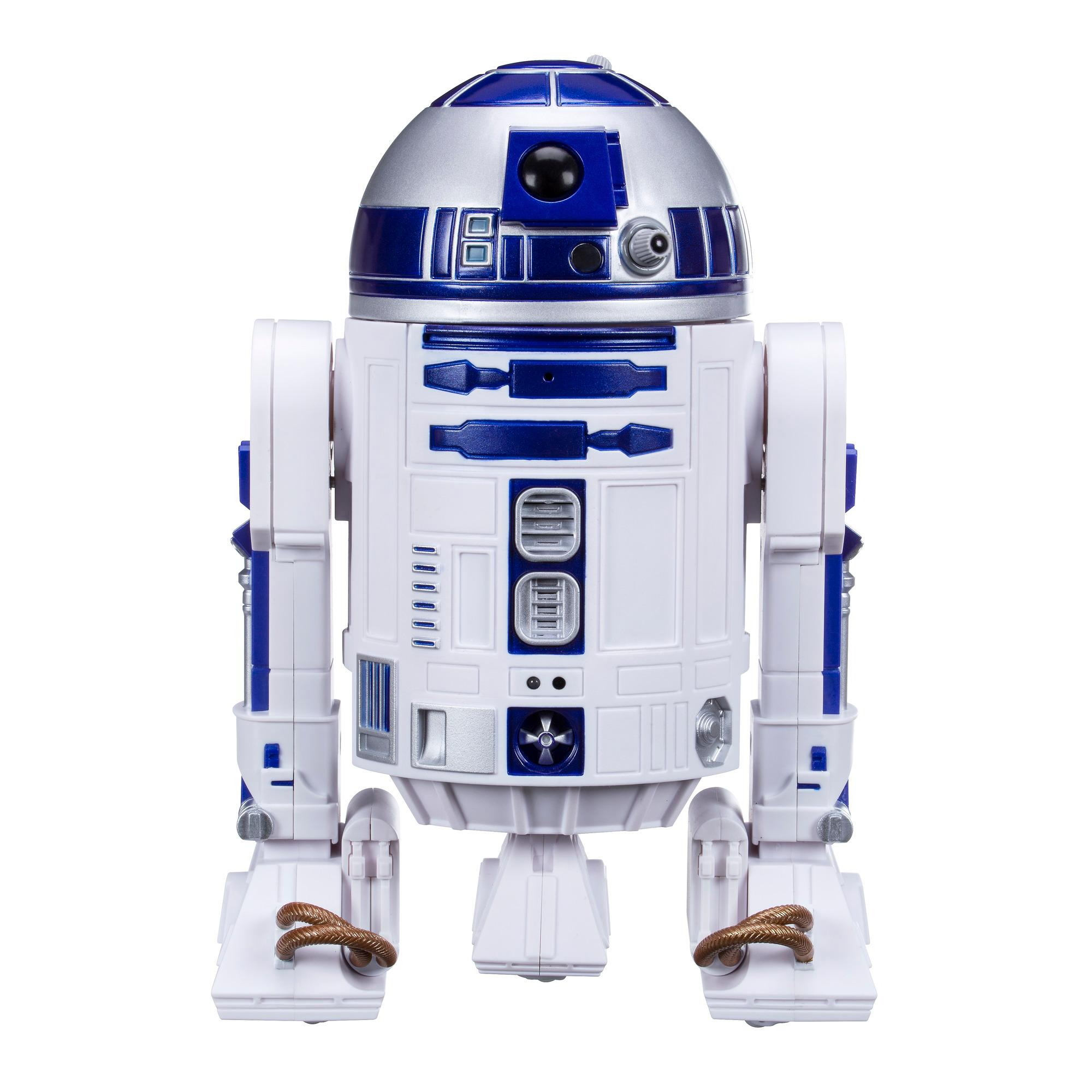 Star Wars: The Last Jedi Smart R2-D2