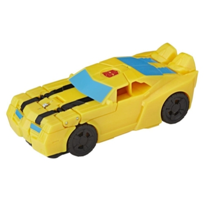 Transformers Cyberverse 1-Step Changer Bumblebee Product