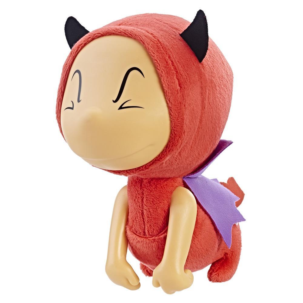 Hanazuki Little Dreamer Plush Devil