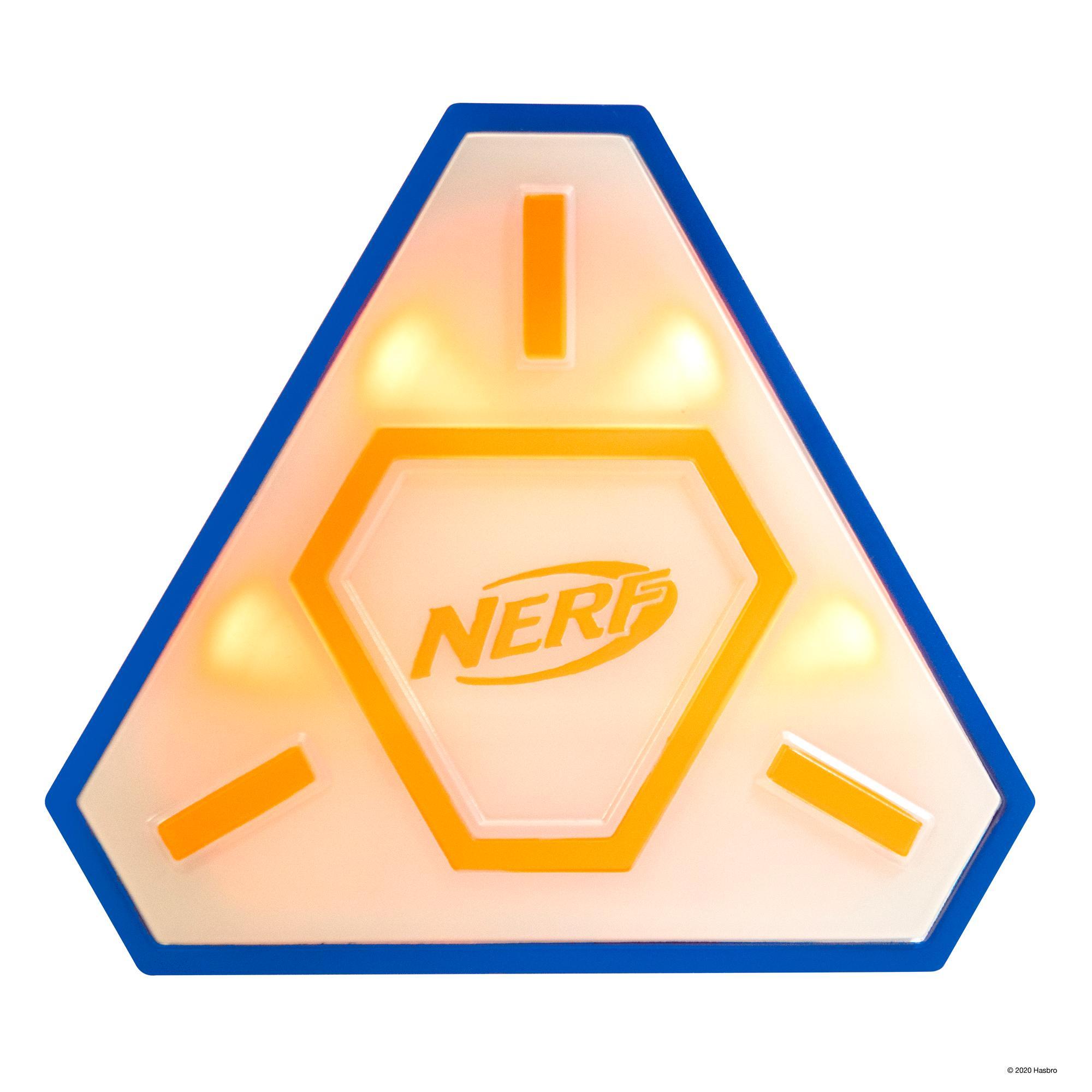 Nerf Flash Strike Target
