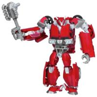 TRANSFORMERS PRIME ROBOTS IN DISGUISE Deluxe Class Series 1 CLIFFJUMPER Figure