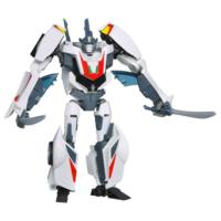TRANSFORMERS PRIME ROBOTS IN DISGUISE Deluxe Class Series 1 WHEELJACK Figure
