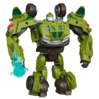 TRANSFORMERS PRIME CYBERVERSE COMMAND YOUR WORLD Commander Class Series 2 BULKHEAD Figure