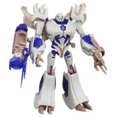 TRANSFORMERS PRIME ROBOTS IN DISGUISE – DECEPTICON MEGATRON Figure