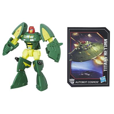 Transformers: Generations Titans Return Legends Class Autobot Cosmos