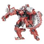 Transformers: The Last Knight Premier Edition Voyager Class Scorn