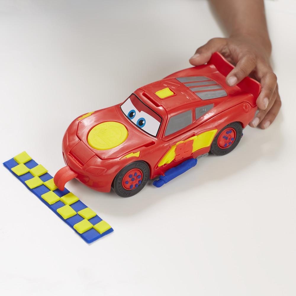 Play-Doh Disney Pixar Cars Lightning McQueen
