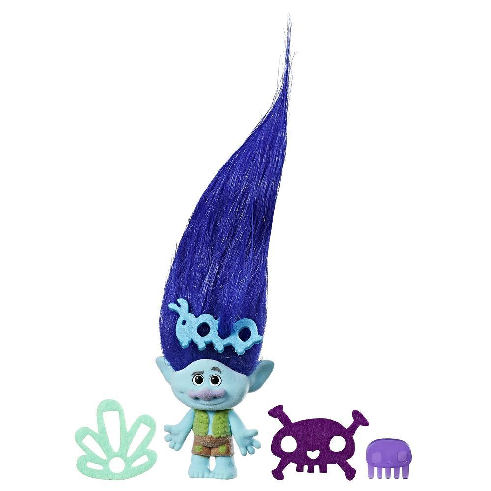 DreamWorks Trolls Hair Raising Branch