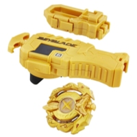 Beyblade Burst Master Kit