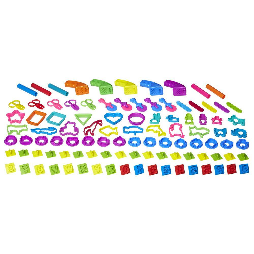 Play-Doh Assorted Tools Schoolpack