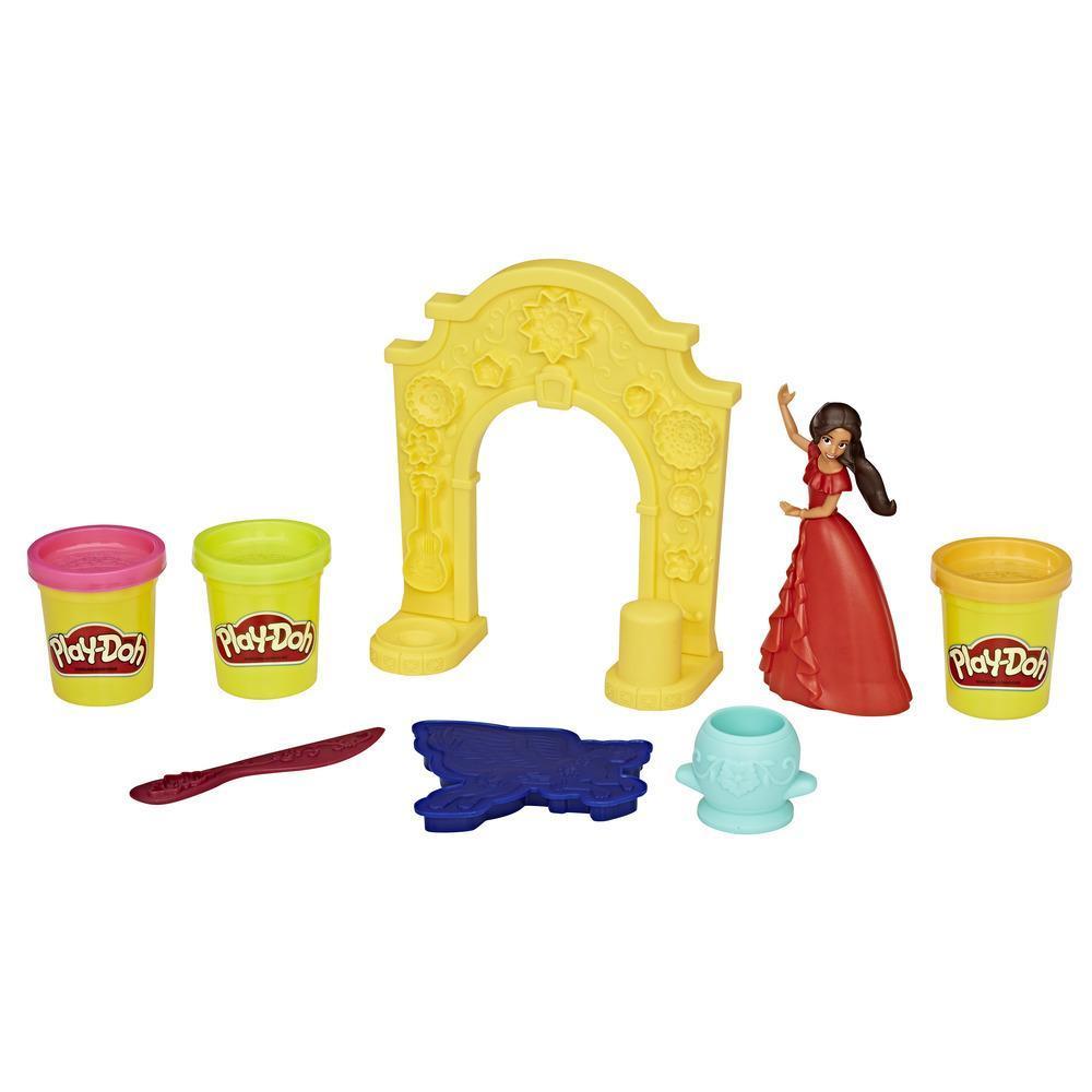 Play-Doh Disney Elena of Avalor Royal Fiesta