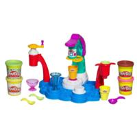 PLAY-DOH SWEET SHOPPE Magic Swirl Ice Cream Shoppe