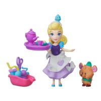 Disney Princess Little Kingdom Cinderella and Gus