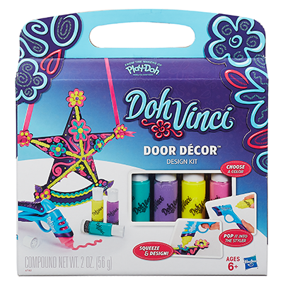 DohVinci Door Décor Design Kit