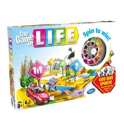 The Game of Life My Dream Job Promo Pack Game