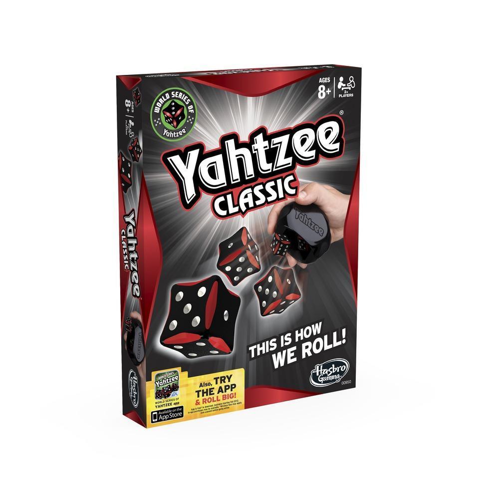 yatzee bonus