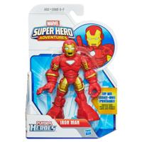 Playskool Heroes Marvel Super Hero Adventures Iron Man Figure