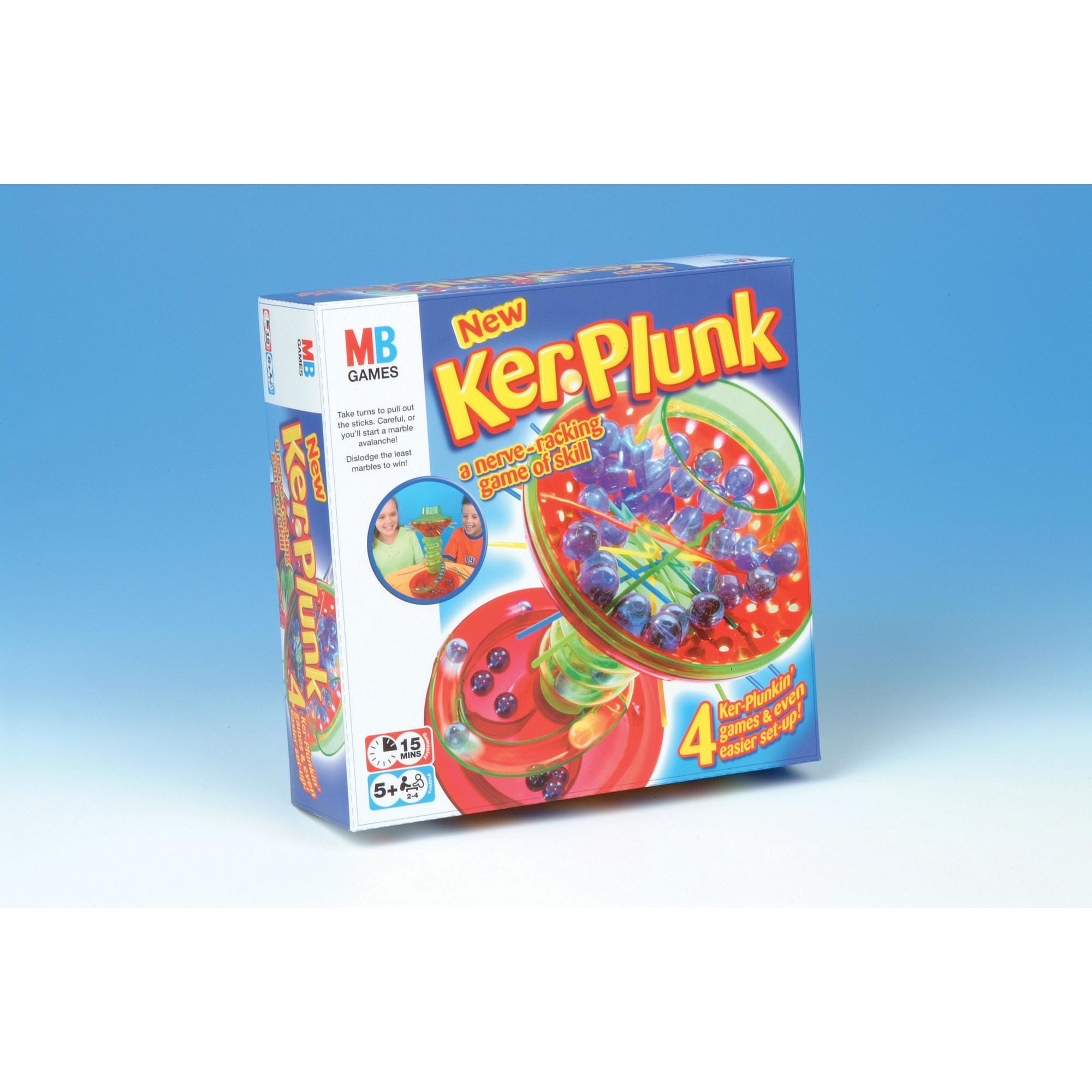 Kerplunk