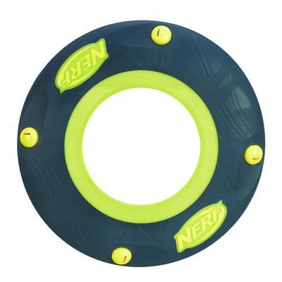 Nerf Sports Sonic Howler Flying Disc