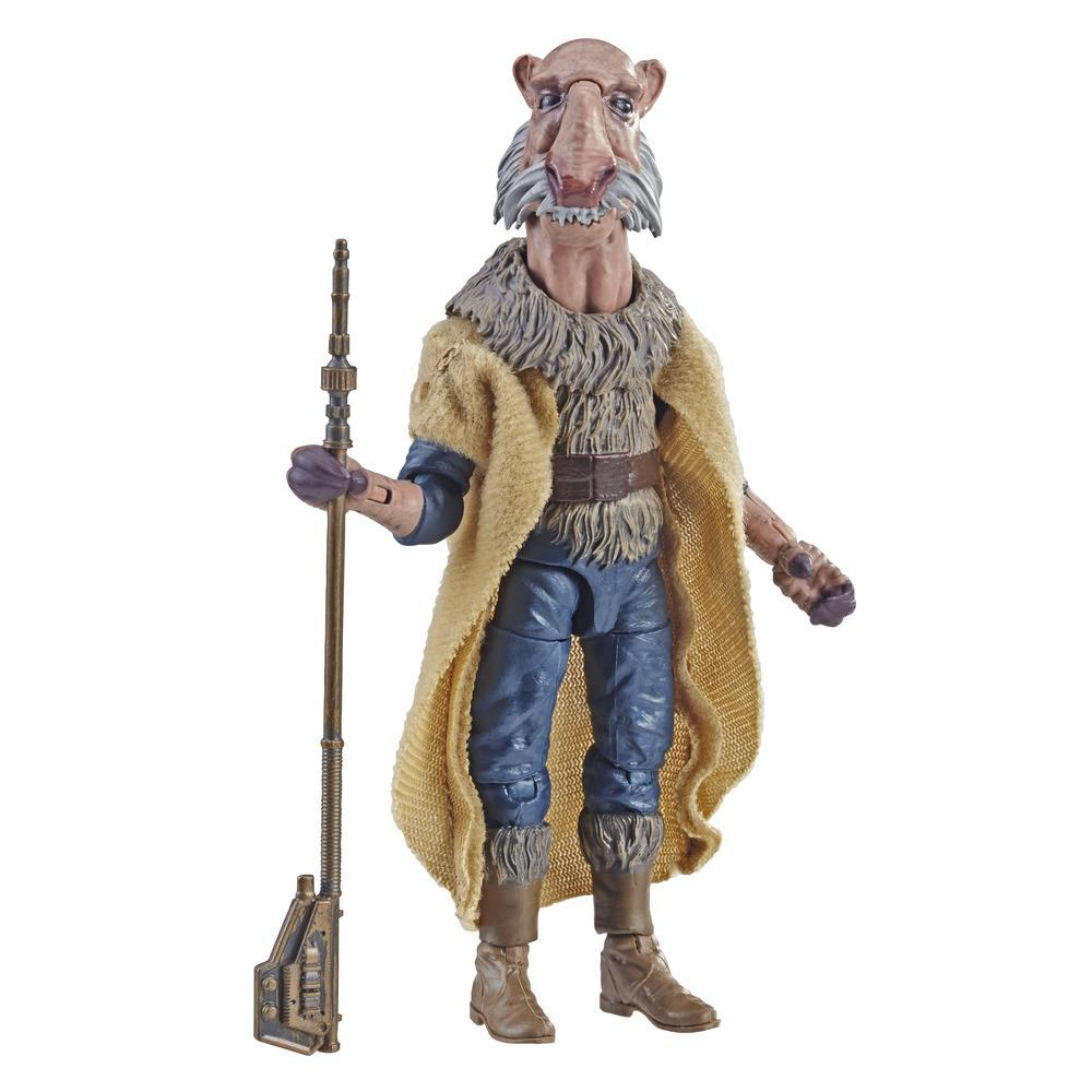 Star Wars The Vintage Collection Saelt-Marae 3.75-inch Figure
