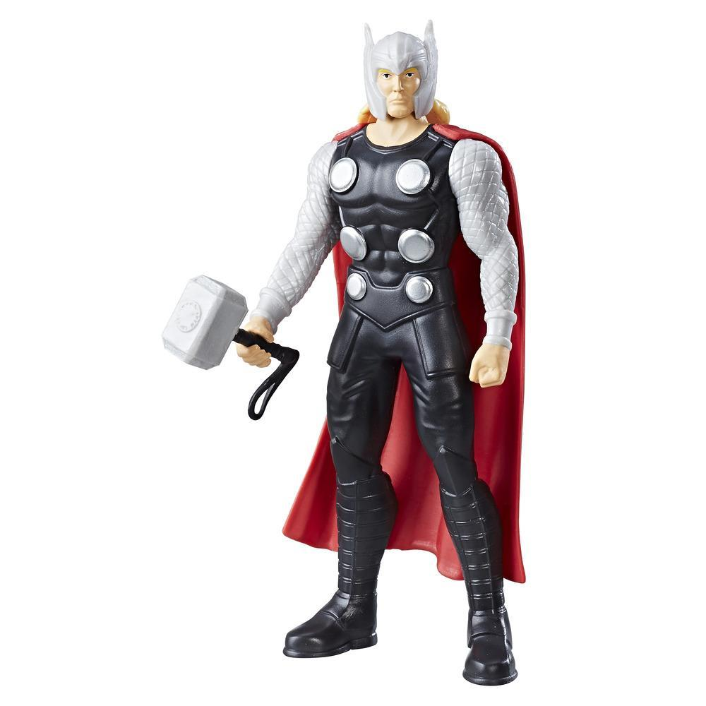 Marvel Thor 6-in Basic Action Figure