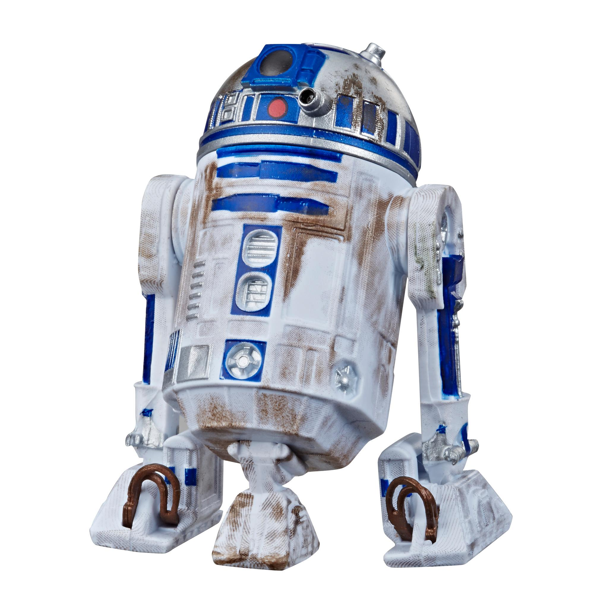 Star Wars The Vintage Collection Episode IV: A New Hope Artoo-Detoo (R2-D2) 3.75-Inch-Scale Action Figure