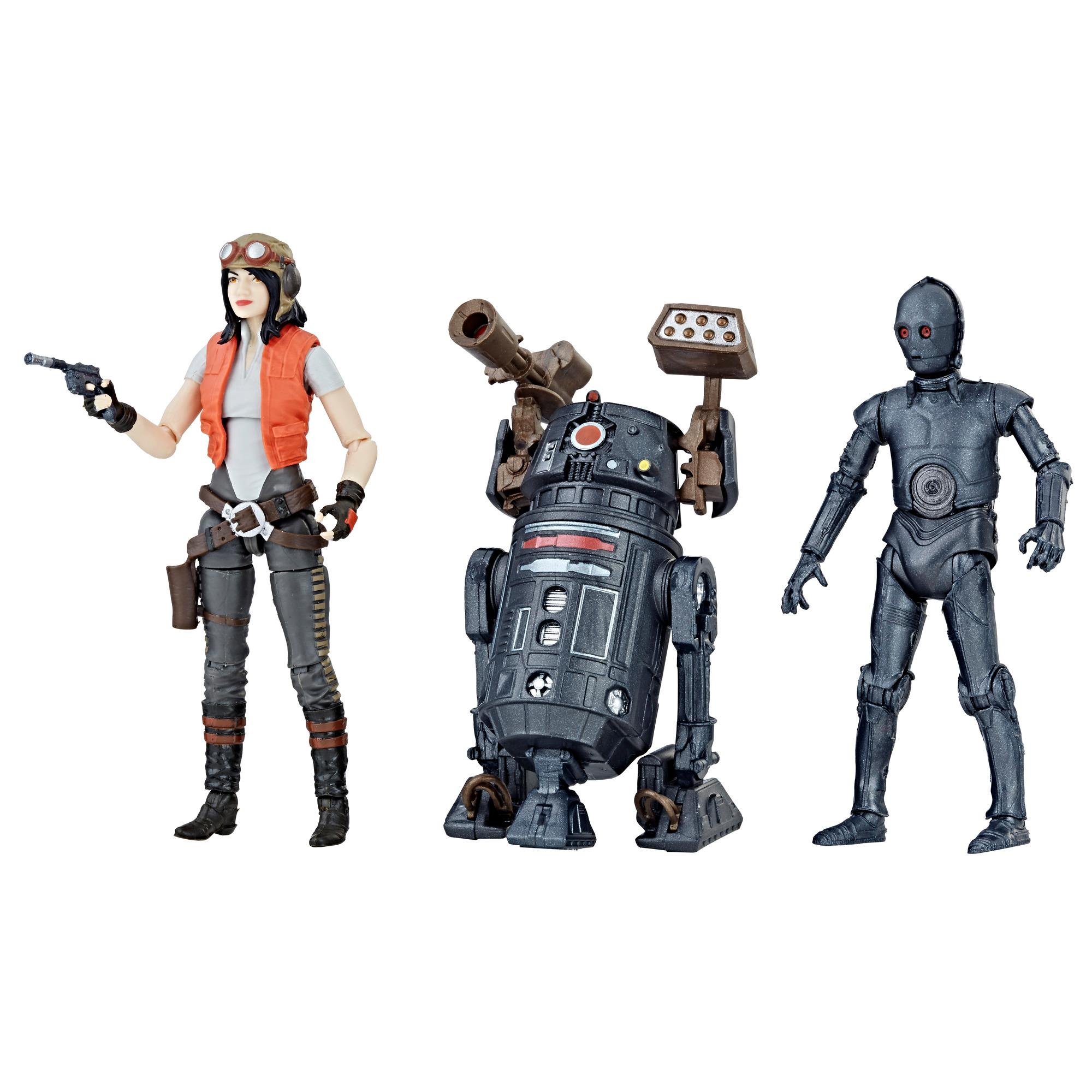 Star Wars The Vintage Collection Doctor Aphra Comic Set (SDCC Exclusive)