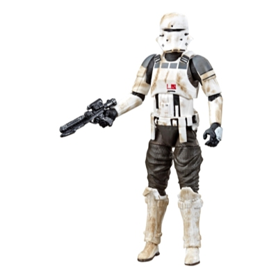 Star Wars The Vintage Collection Rogue One: A Star Wars Story Imperial Assault Tank Commander 3.75-Inch-Scale Action Figure