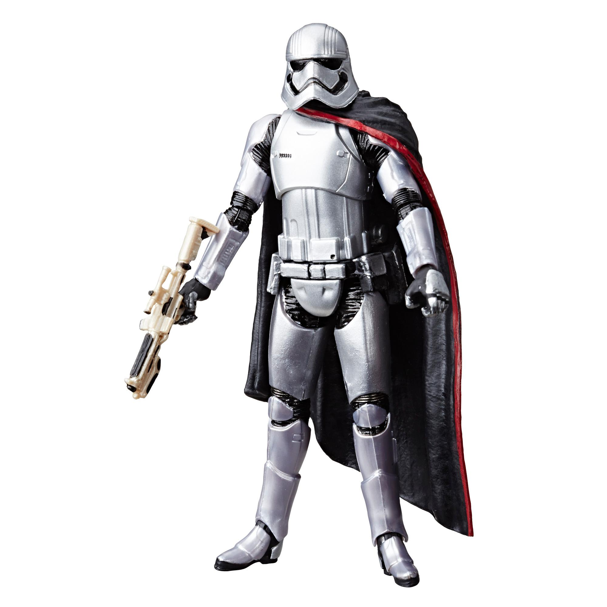 Star Wars The Vintage Collection Star Wars: The Force Awakens Captain Phasma 3.75-inch Figure