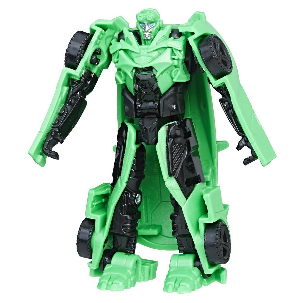 Transformers: The Last Knight Legion Class Crosshairs