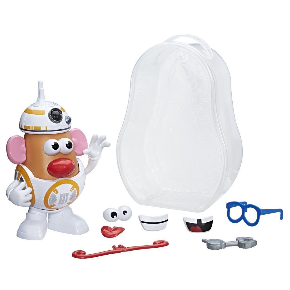 Playskool Friends Mr. Potato Head Star Wars BBT8R