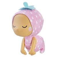 Hanazuki Little Dreamer Plush (Strawberry)