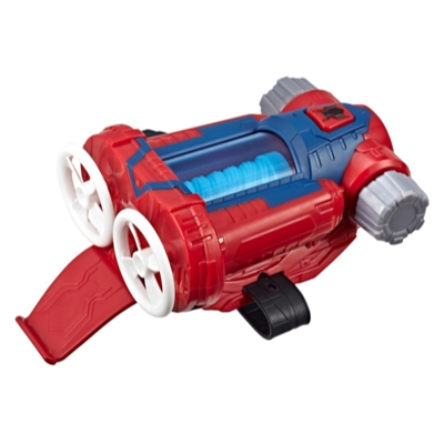 Spider-Man Web Shots Twist Strike Blaster