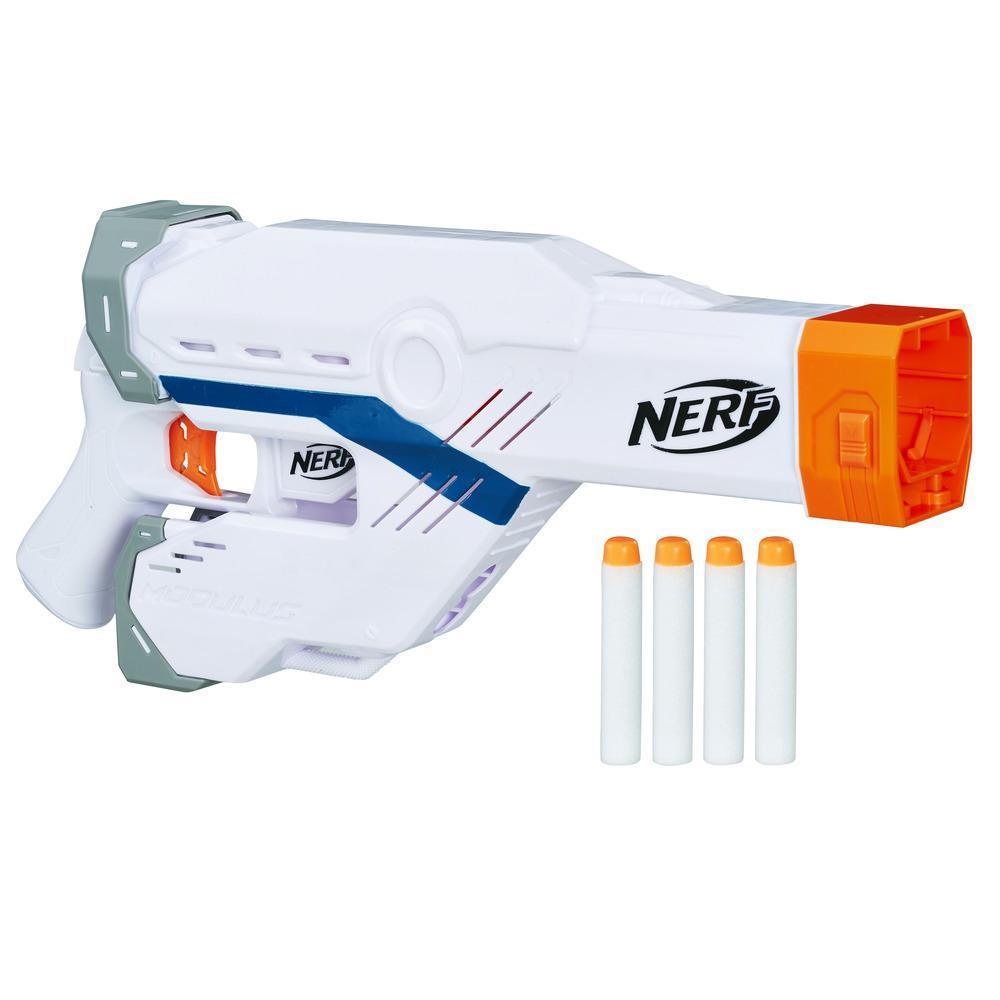 Nerf Modulus Mediator Stock