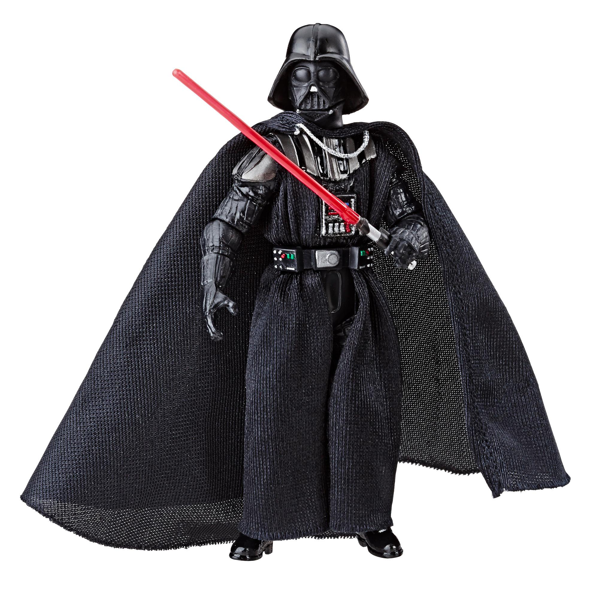 Star Wars The Vintage Collection Star Wars: The Empire Strikes Back Darth Vader 3.75-inch Figure