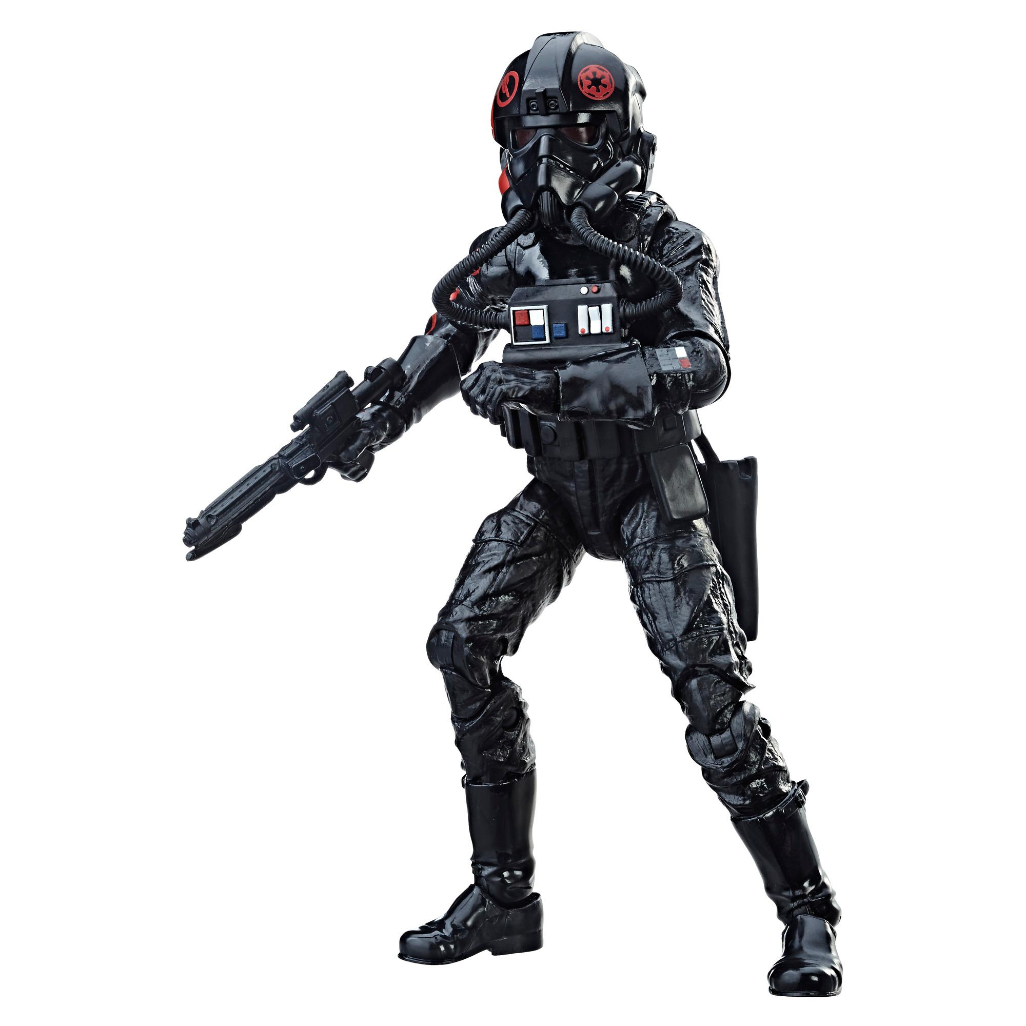 Star Wars The Black Series Inferno Squad Agent