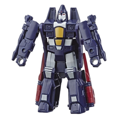 Transformers Bumblebee Cyberverse Adventures Scout Class Ramjet Action Figure, For Kids Ages 6 and Up, 3.75-inch Product