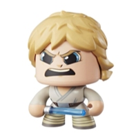 Star Wars Mighty Muggs Luke Skywalker #3