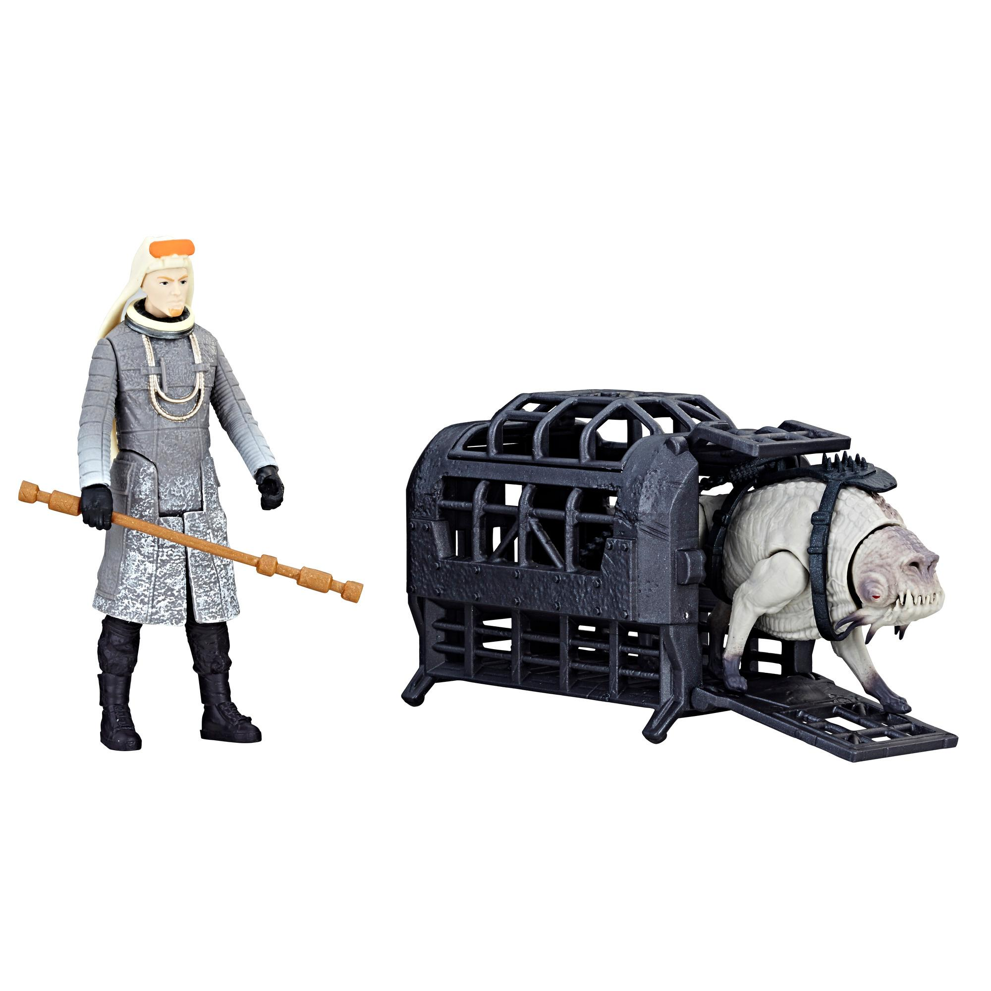 Star Wars Force Link 2.0 Rebolt & Corellian Hound 2-Pack