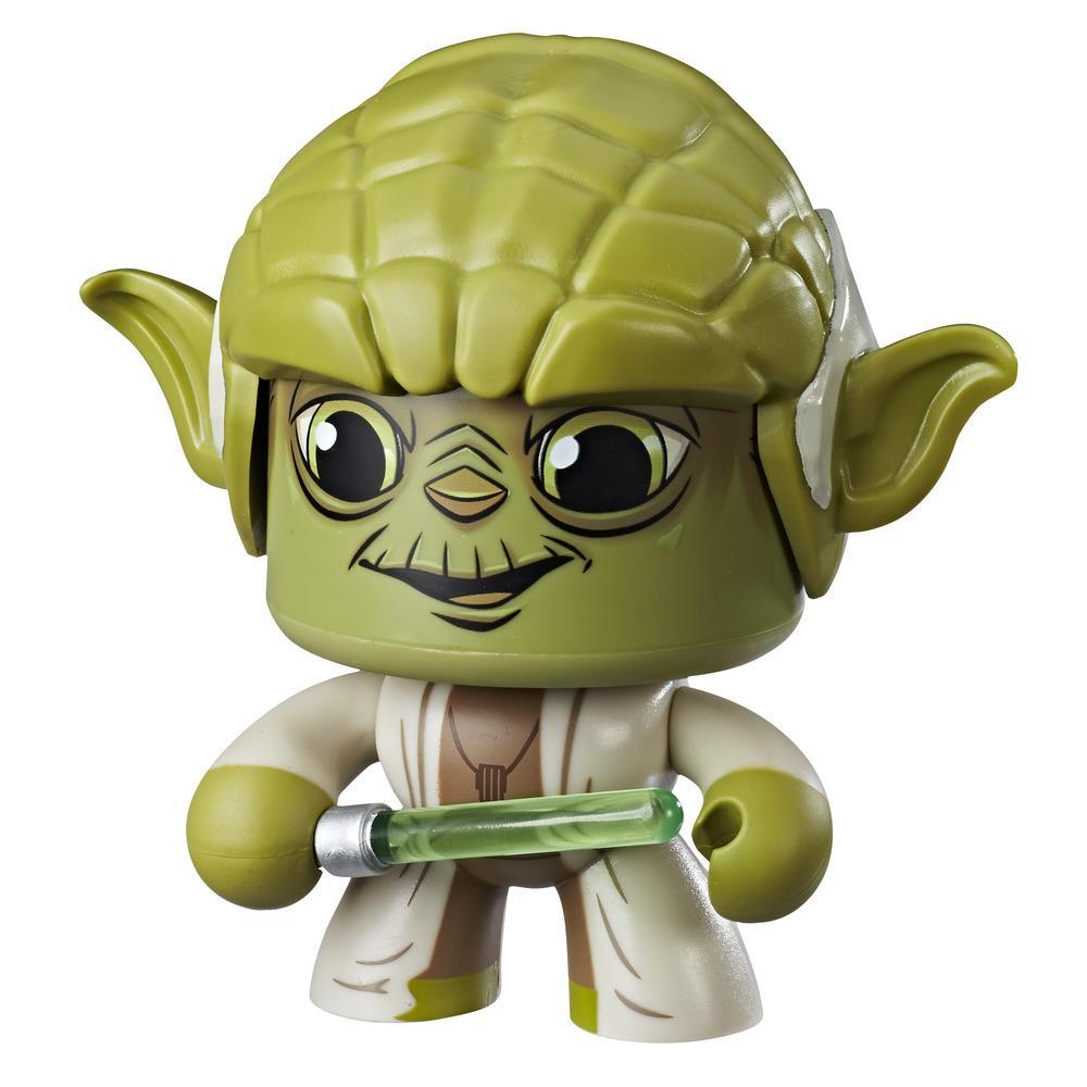 Star Wars Mighty Muggs Yoda #8