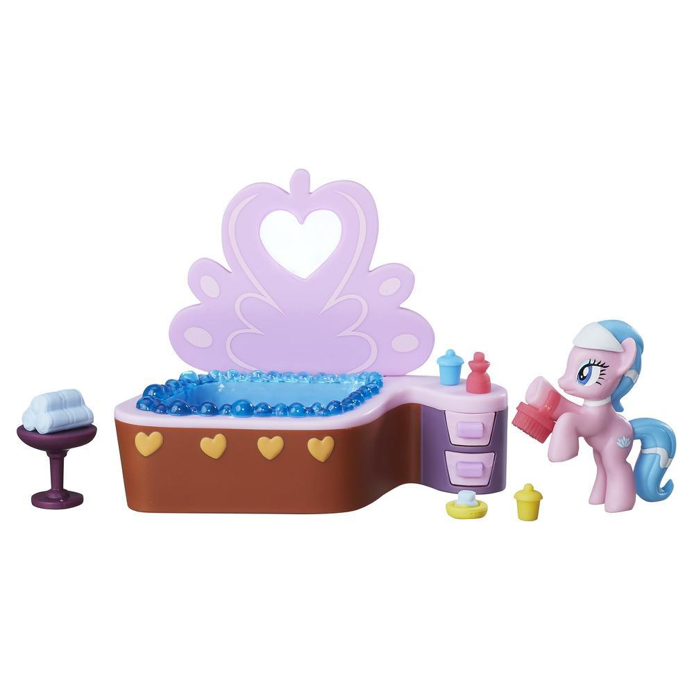 My Little Pony Friendship Is Magic Aloe Boutique Spa