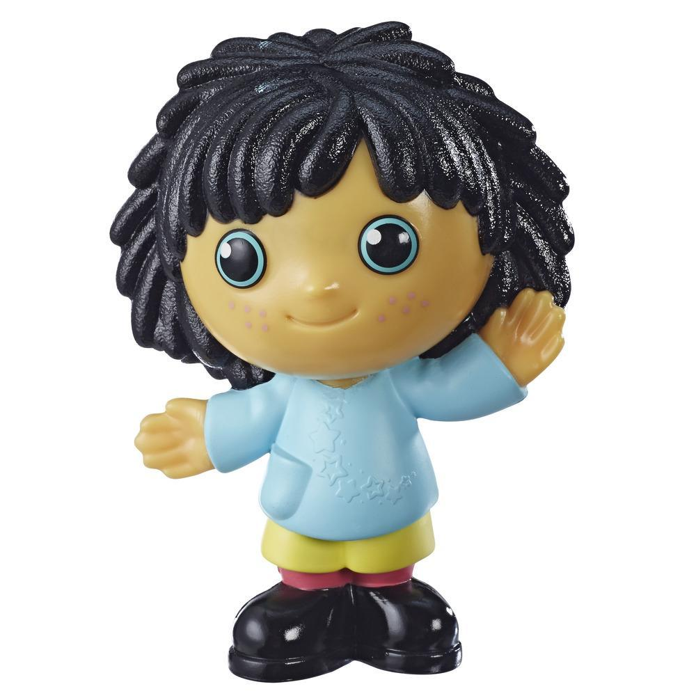 Playskool Moon and Me Pepi Nana Single Figure
