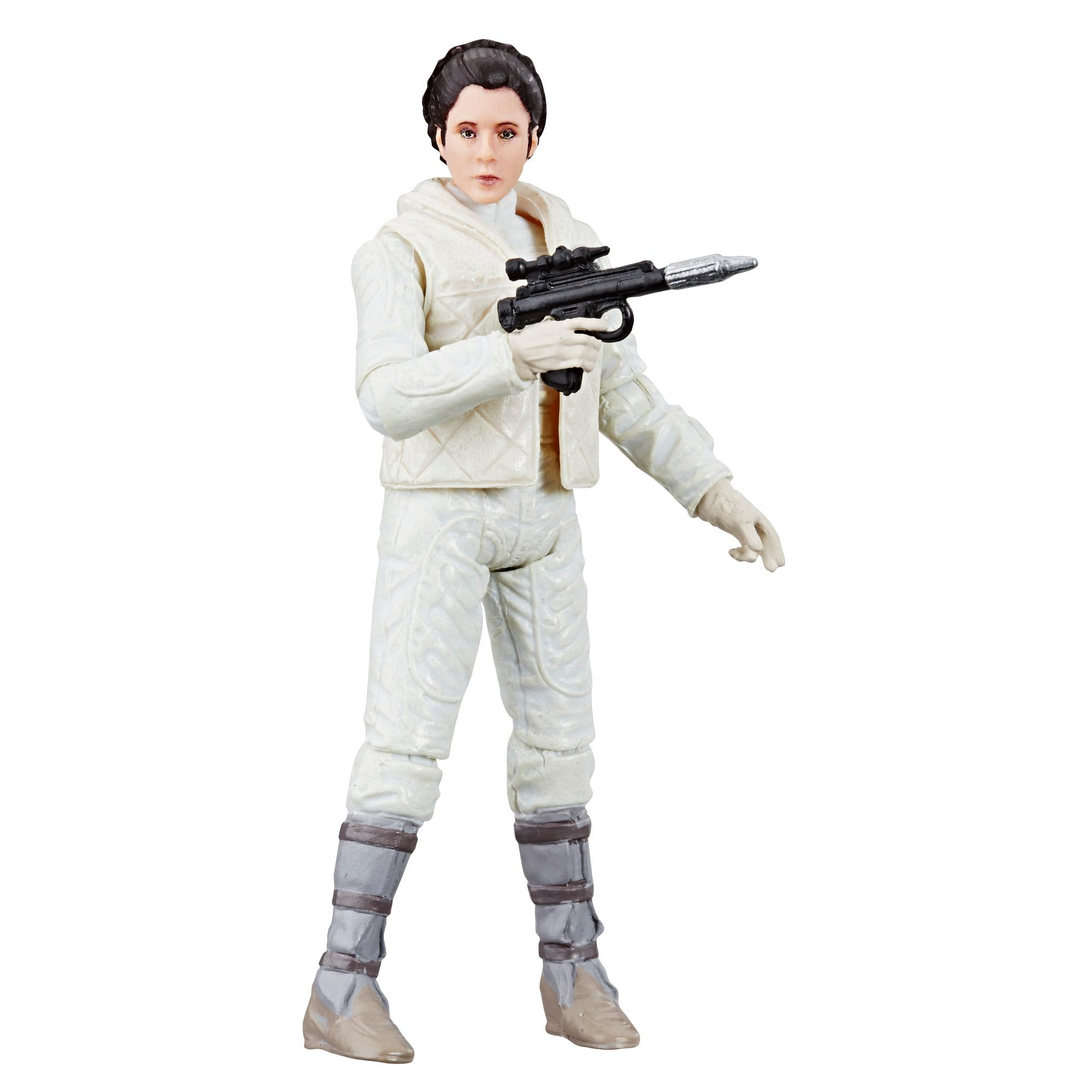 Star Wars The Vintage Collection Star Wars: The Empire Strikes Back Princess Leia Organa (Hoth) 3.75-inch Figure