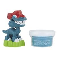 Playskool Heroes Chomp Squad Chomp Chews Blazeasaurus