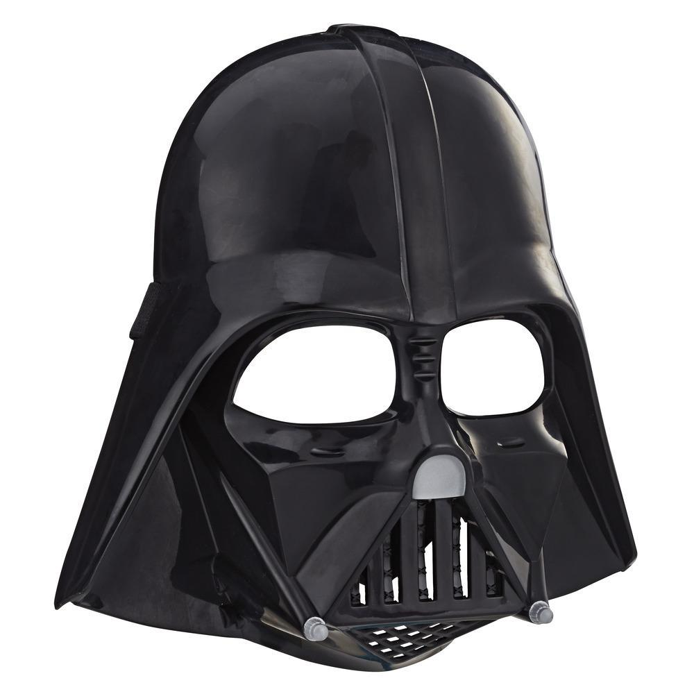 Star Wars Darth Vader Mask for Kids Roleplay and Costume Dress Up, Star Wars: A New Hope, Toys for Kids Ages 5 and Up