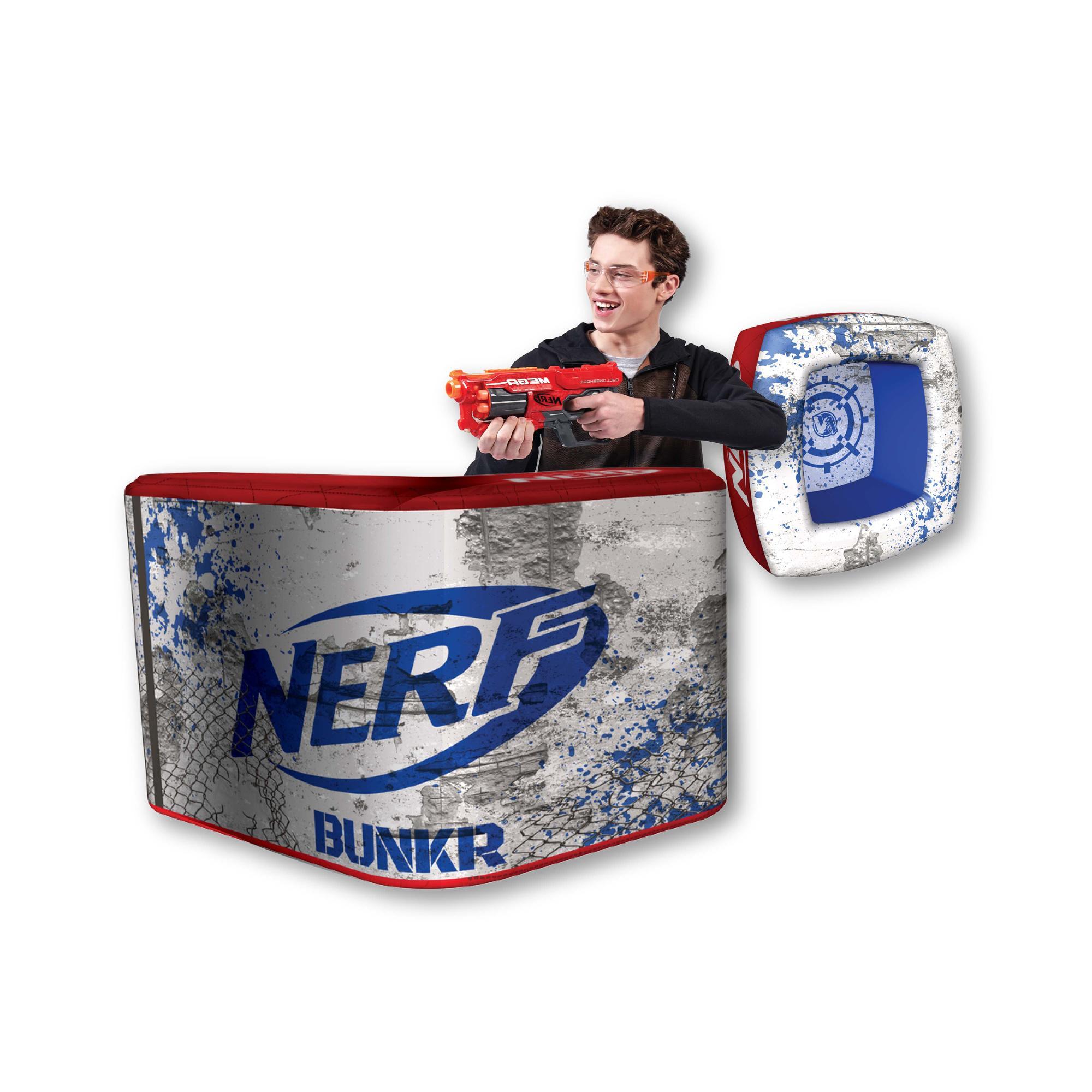 Nerf Bunkr Battle Switch