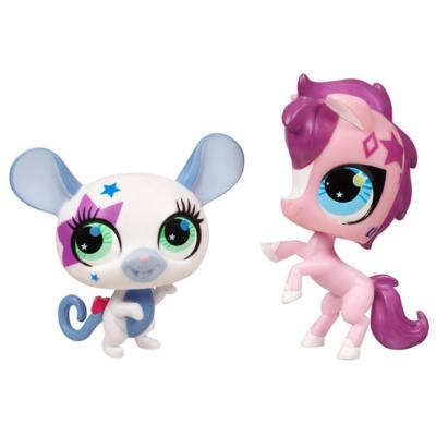 LITTLEST PET SHOP FAVOURITE PETS ASSORTMENT