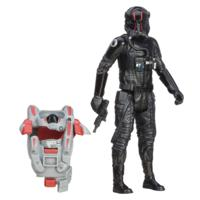 Star Wars The Force Awakens Space Mission Armor First Order TIE Fighter Pilot